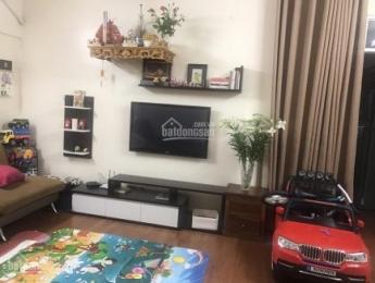Bán căn hộ 2 phòng ngủ tại khu Bắc Linh Đàm 50m2 SĐCC đủ nội thất giá 1.04 tỷ bao sang tên