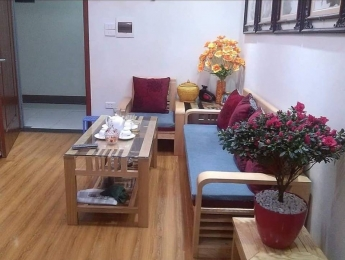 Bán căn hộ CT X2 Bắc Linh Đàm 88m2 có nội thất, sổ đỏ chính chủ, 3Pn 2Vs giá 1.52 tỷ LH 0981113977