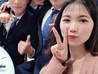 Tiệc tất niên sàn bất động sản Đại Minh 2019