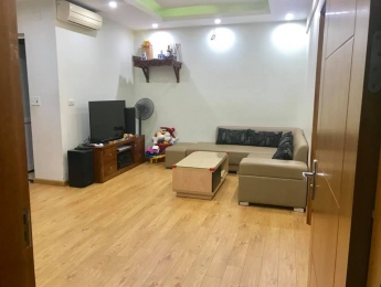 Bán chung cư N1 KĐT Đồng Tàu Thịnh Liệt Hà Nội