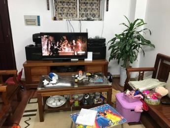 Bán căn hộ Nơ 3 Pháp Vân, Hoàng Mai HN 81m2 SĐCC 3PN 2VS giá 1.3 tỷ có thương lượng