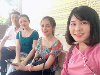 Mùng 1.5 Âm lịch Đại Minh đi chùa Bằng A