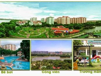 Có nên mua chung cư HH Linh Đàm, Mường Thanh không?
