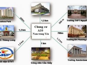 Bán chung cư Kim Văn Kim Lũ Đại Kim Hoàng Mai giá tốt nhất chỉ từ 700 triệu