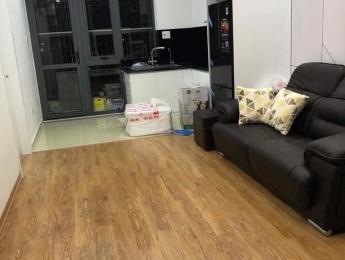 Bán căn góc chung cư Thông Tấn Xã KĐT Đại Kim 85m2 giá 23.5 triệu/m2