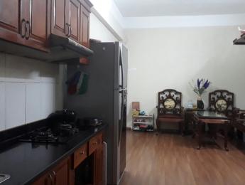 Bán căn hộ 70m2 HH4C Linh Đàm đủ nội thất 1.15 tỷ bao sang tên