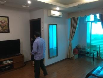 Bán căn hộ Pent-house HH3C Linh Đàm 63m2 view hồ 2PN đủ nội thất giá 920 triệu
