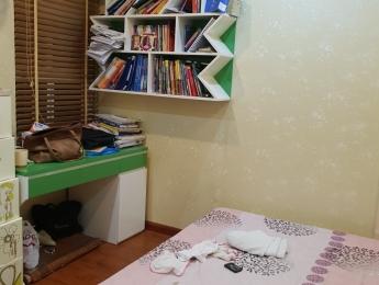 Bán căn hộ 1 ngủ đủ nội thất tại CT1-A2 Tây Nam Linh Đàm giá 910 triệu bao sang  tên