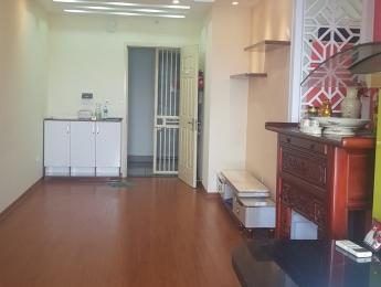 Bán căn hộ chung cư 89 Phùng Hưng Hà Đông 59m2 full nội thất 1.3 tỷ có thương lượng