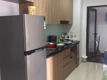Bán căn hộ 45m2 tầng 25 tòa HH3 Linh Đàm, đầy đủ nội thất chỉ việc ở giá 790 triệu