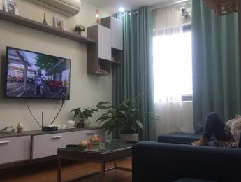 Căn hộ 45m2 đủ nội thất tại HH4C Linh Đàm giá 850 triệu bao sang tên