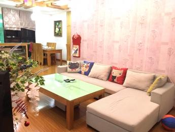 Bán căn hộ HUD2 Linh Đàm 85m2 SĐCC 3 phòng ngủ có nội thất 2.1 tỷ
