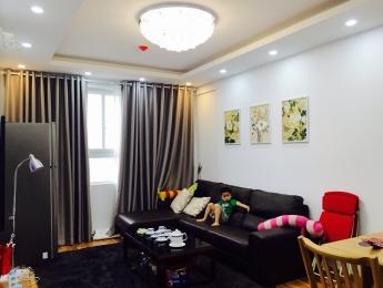 Bán căn góc chung cư KĐT  Đồng Tàu Thịnh Liệt HN 63m2 giá tốt LH 0981113977