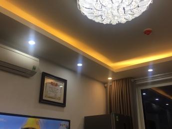 Bán chung cư cao cấp Rainbow Linh Đàm 63m2 gồm 2 phòng ngủ đầy đủ nội thất giá 1,68 tỷ